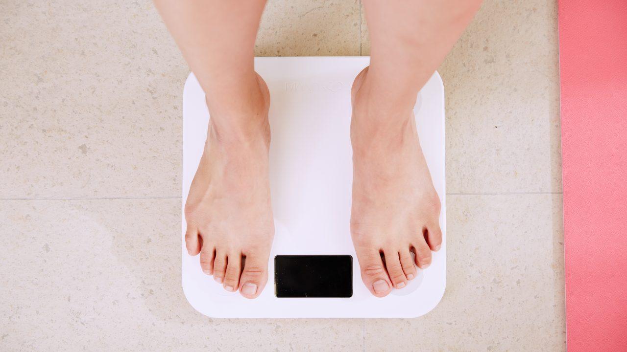 妊娠中の体重増加の目安