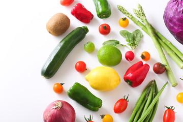 カリウム豊富な果物