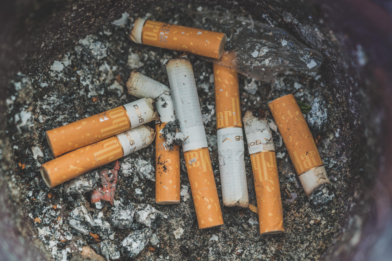 タバコ,喫煙,悪影響