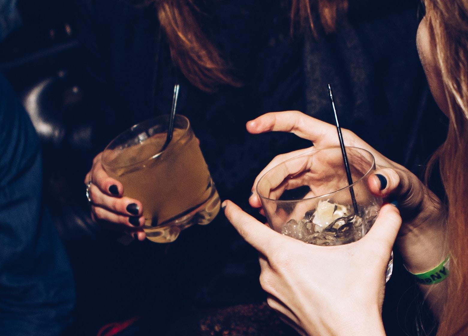 飲酒,アルコール,影響
