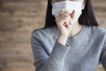 妊娠中の風邪やインフルエンザ