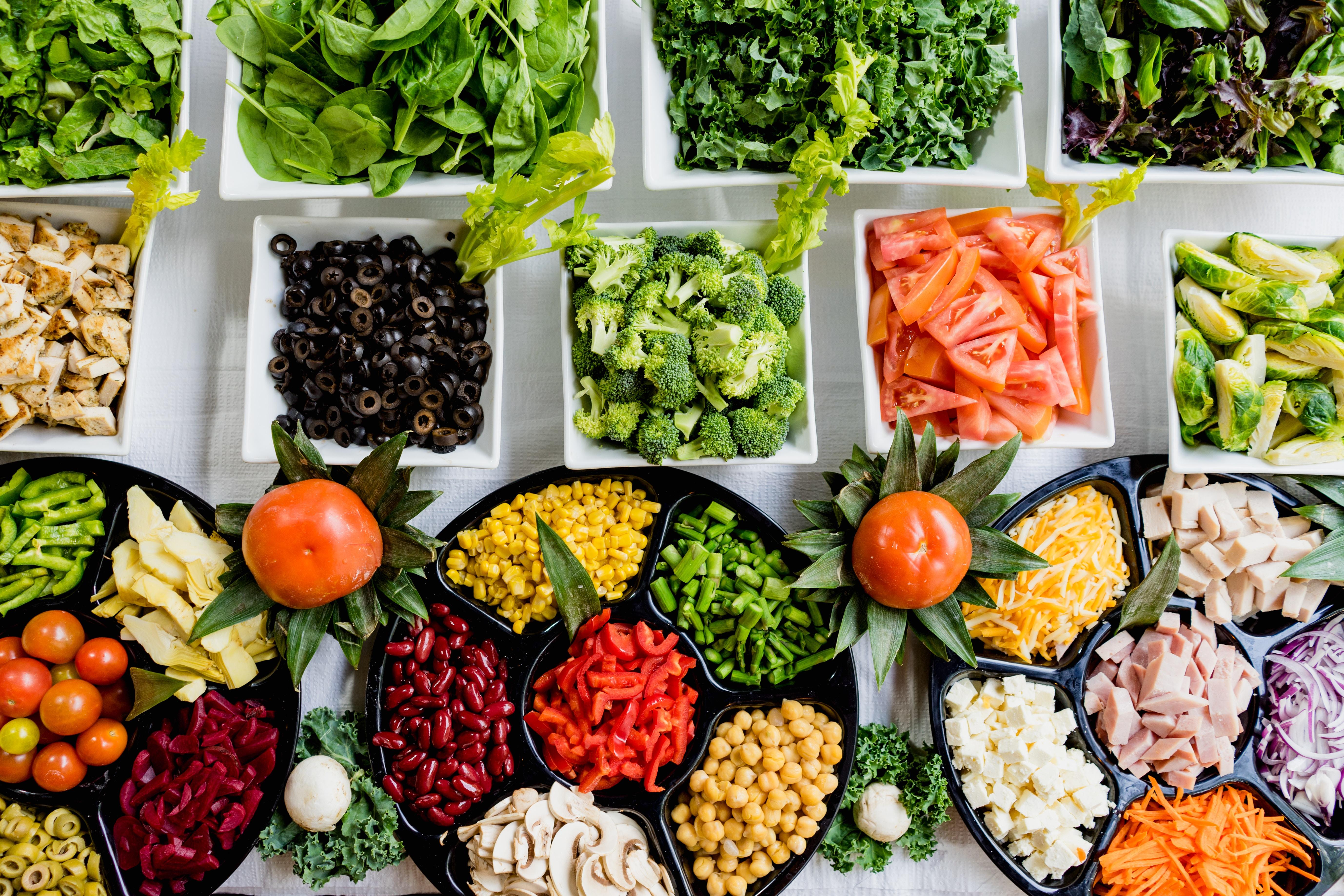 妊娠糖尿病の食事について