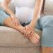 【妊娠中のむくみ対策】妊婦の足のむくみ・顔のむくみを解消するのための運動&解消方法